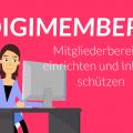 DigiMember 3.0