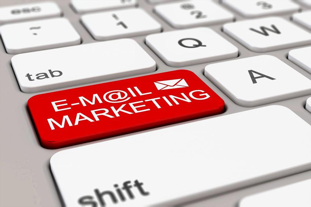 Webinar - Email Marketing - Wie Sie richtig vorgehen