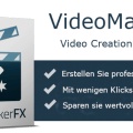 Animationssoftware Videomaker FX