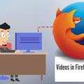 Videos in Firefox: So stellen Sie nerviges Ruckeln ab